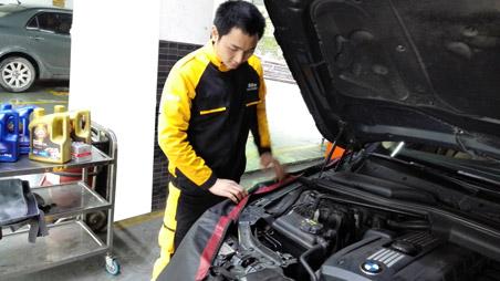 汽车养护加盟的相关知识及连锁品牌优势介绍