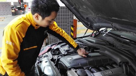 汽车养护加盟的发展趋势及其相关知识的说明